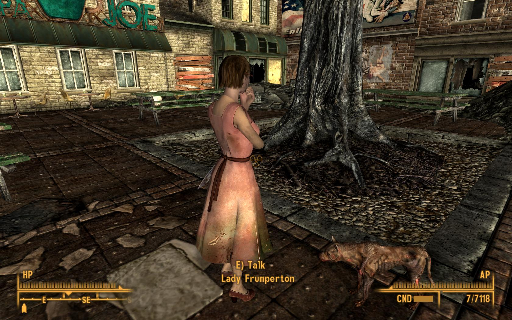 Fallout 3 hot sex naked galleries