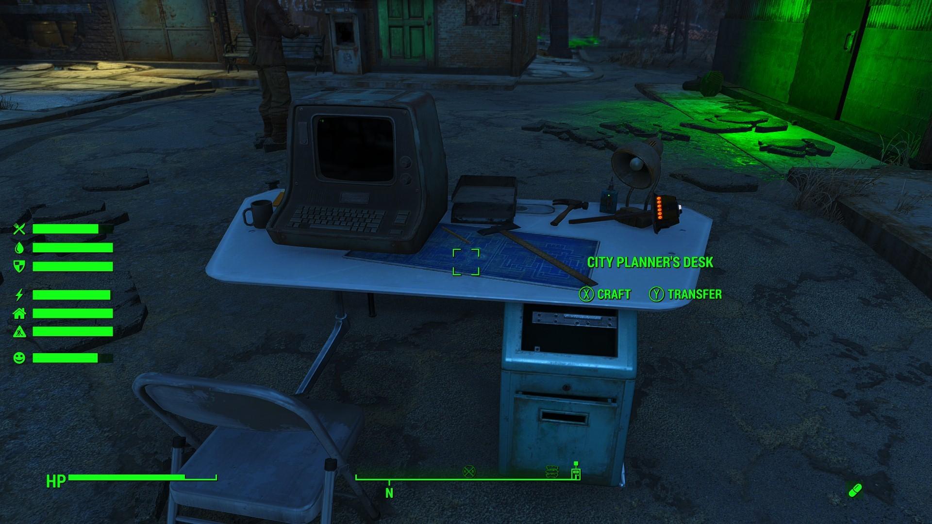 Fallout 4 Sim Settlements - Industrial Revolution Mod Download