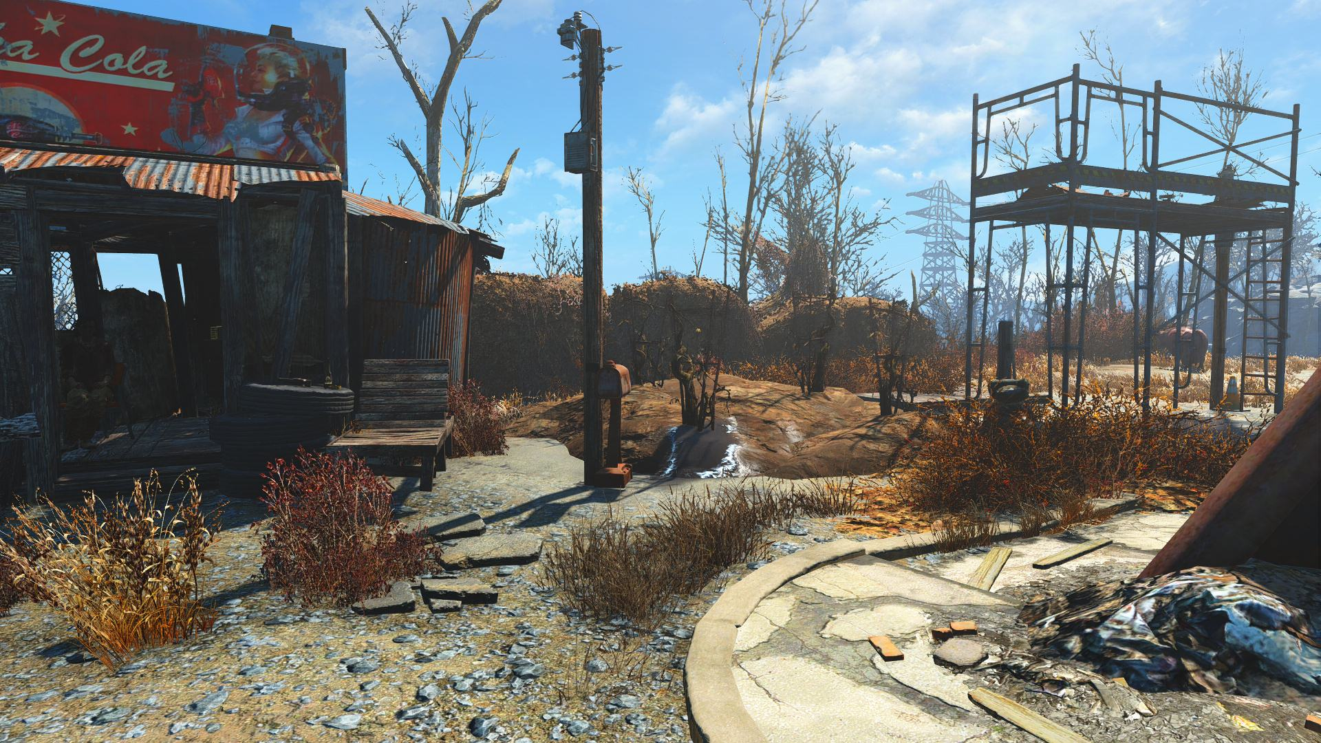 fallout 4 how to download mods