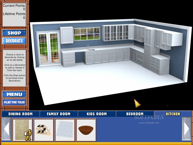 Family Feud Dream Home Download