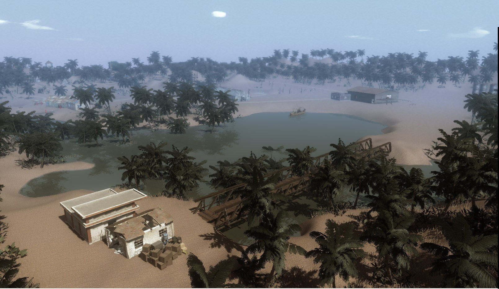 Far Cry 2 Map - TDM screenshot 1