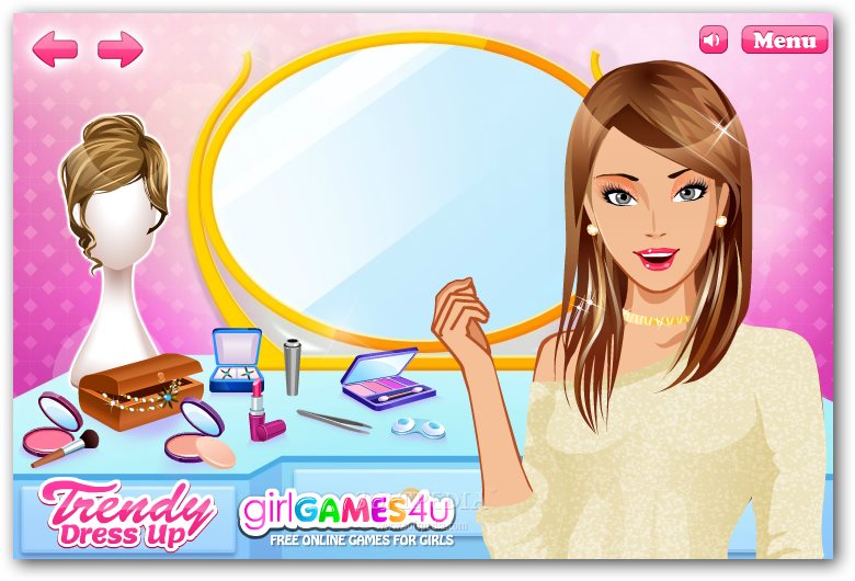 Fashion Diva Makeover Download