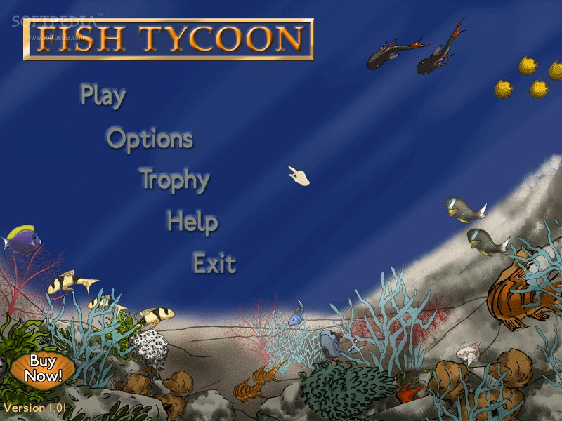 Fish tycoon money unlocker download for Fish tycoon games