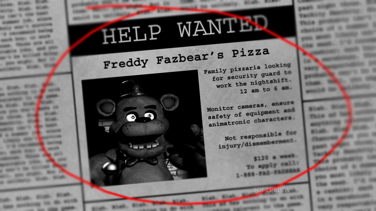 This is the second updated version of fnaf world featuring the entire