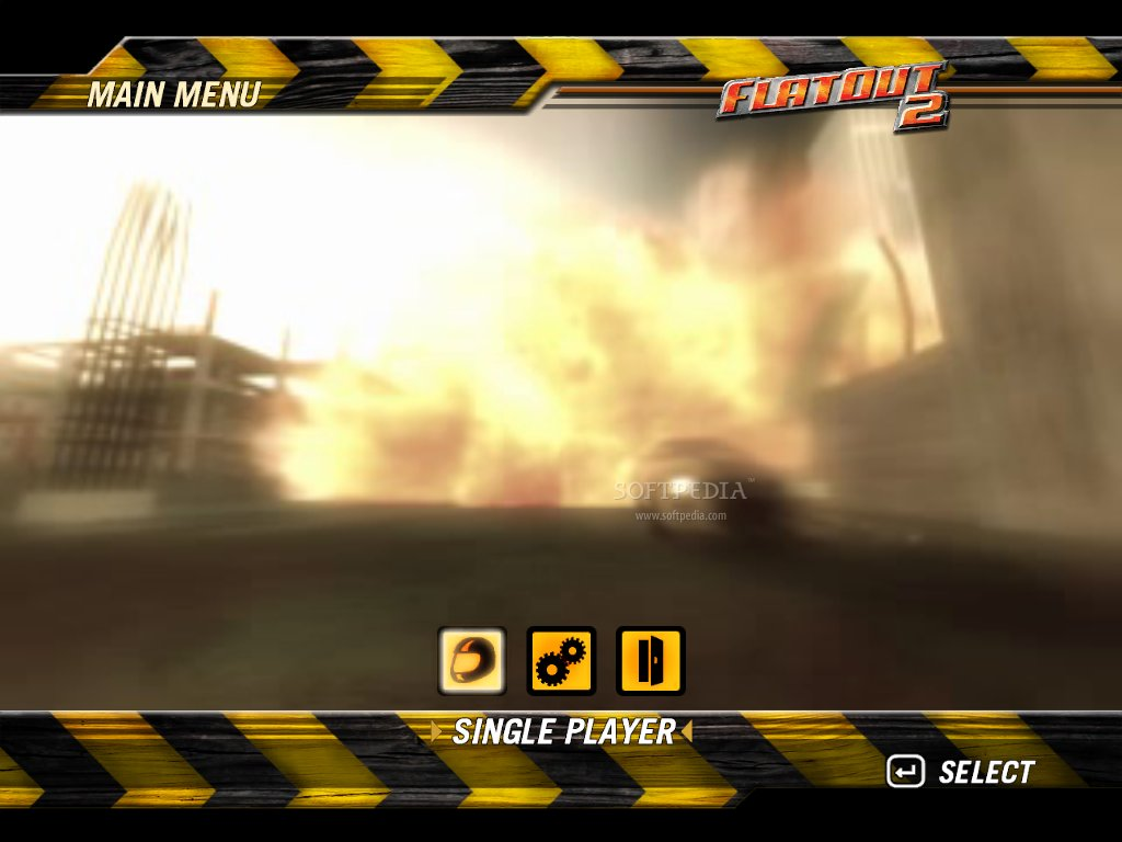 FlatOut 2™ on Steam - store.steampowered.com