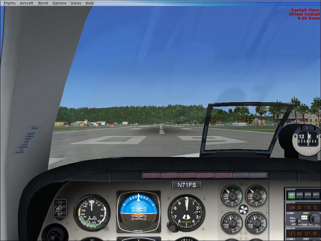Flight Simulator X Demo Download
