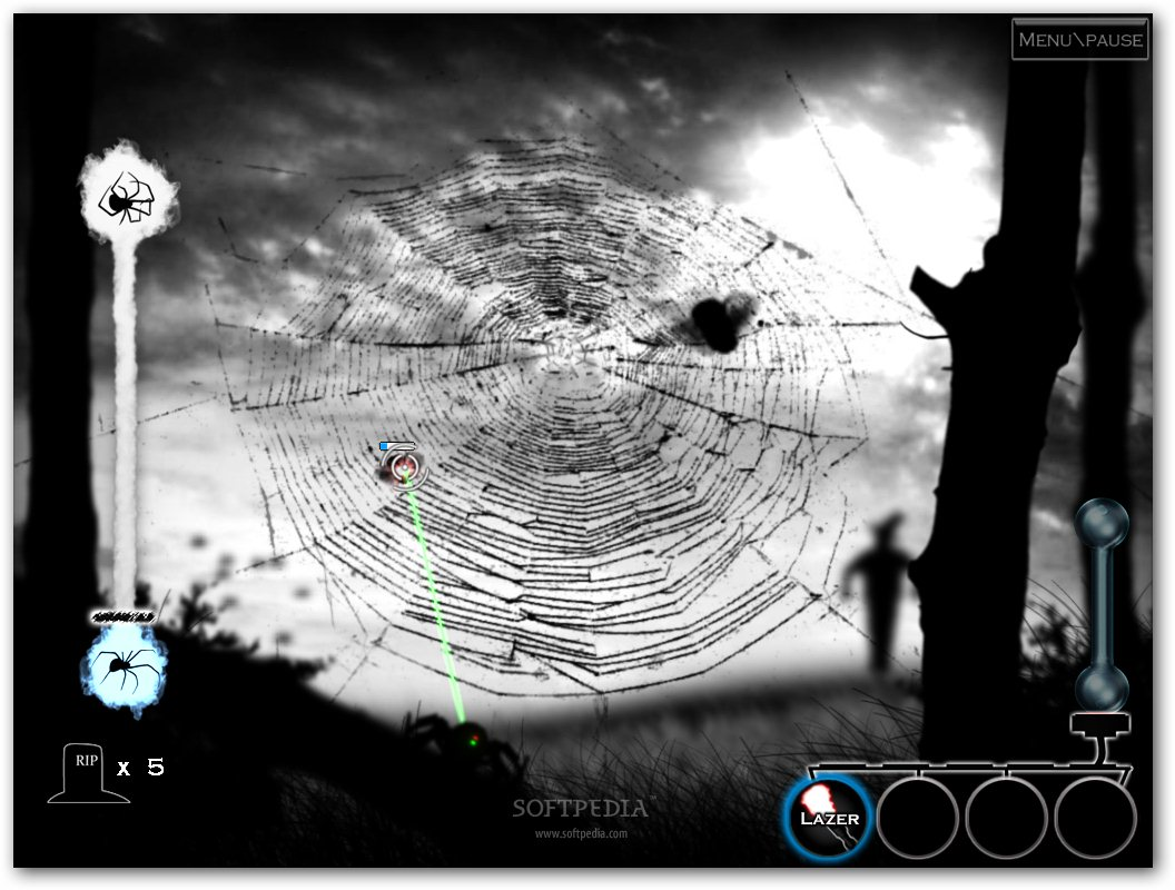 Flyborg screenshot 3