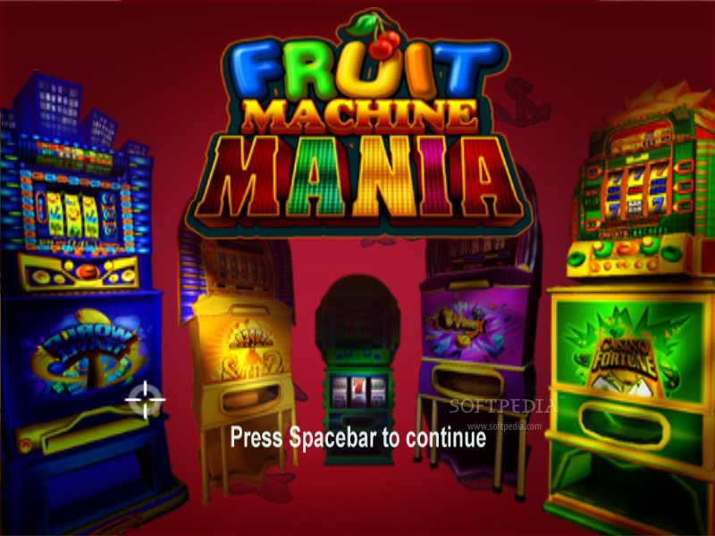 Respin Mania Slot Machine - Free to Play Demo Version
