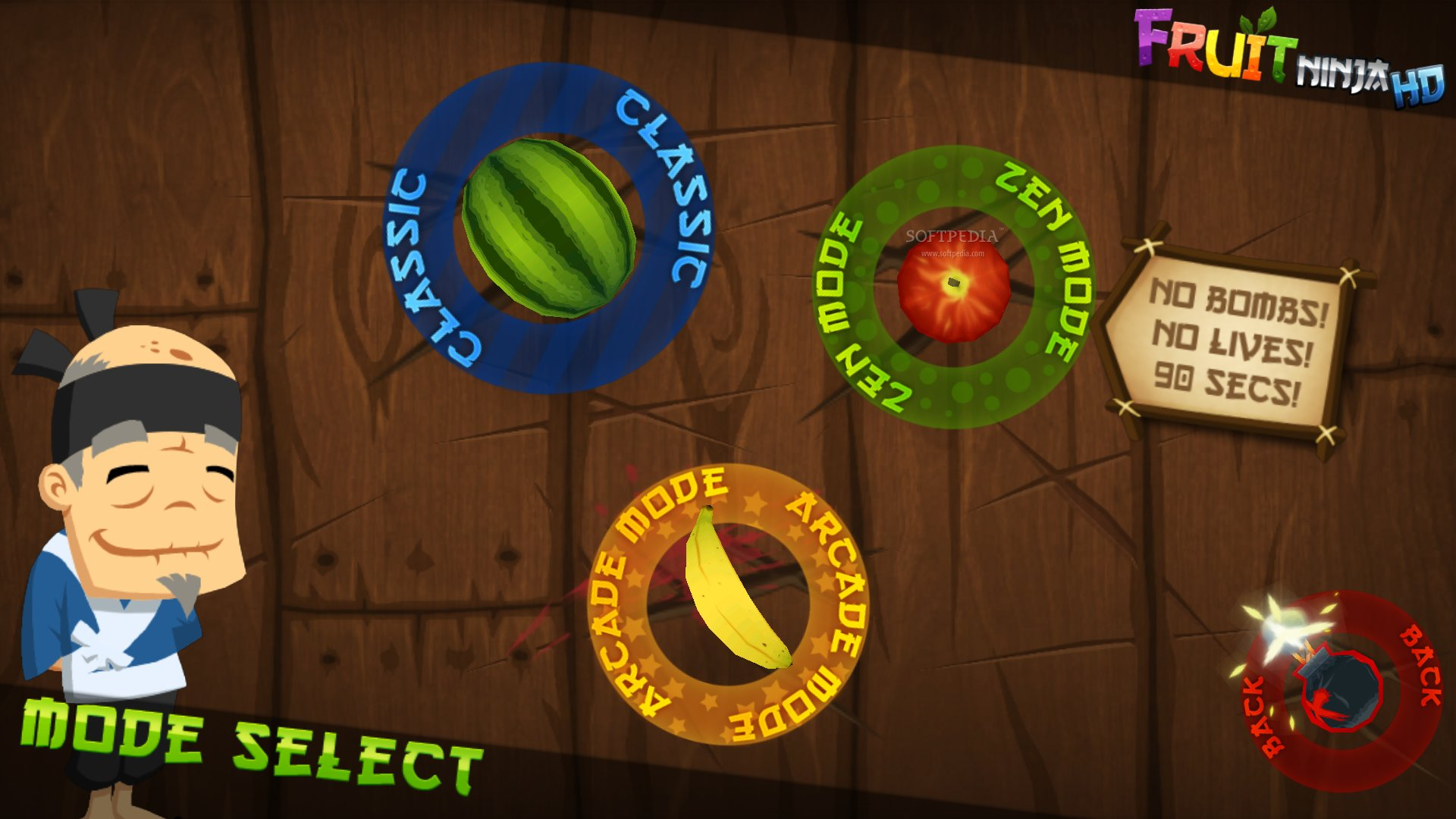fruit ninja game com