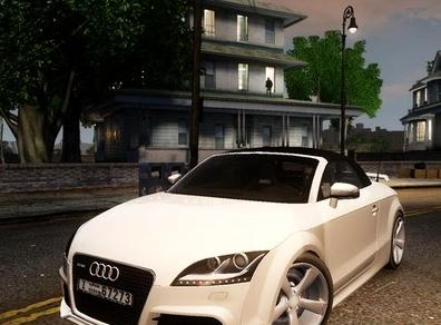 Related to 2008 Audi TT Roadster - Test drive and new car review