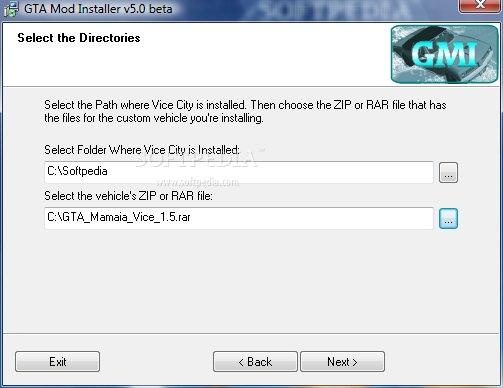 GTA Mod Installer Download