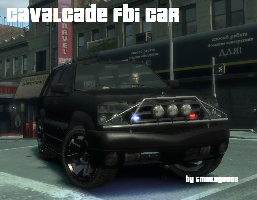 ... is a small preview on how this mod will change your GTA IV world