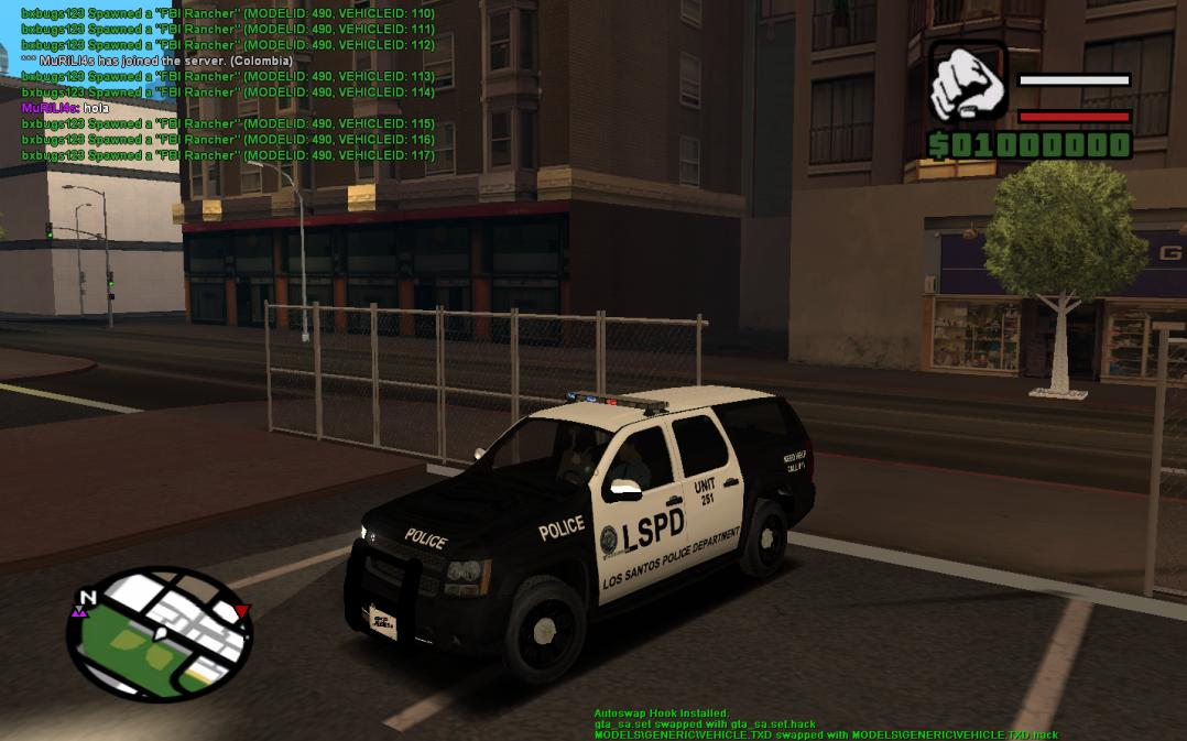 This is how the new mod will affect your gta san andreas world