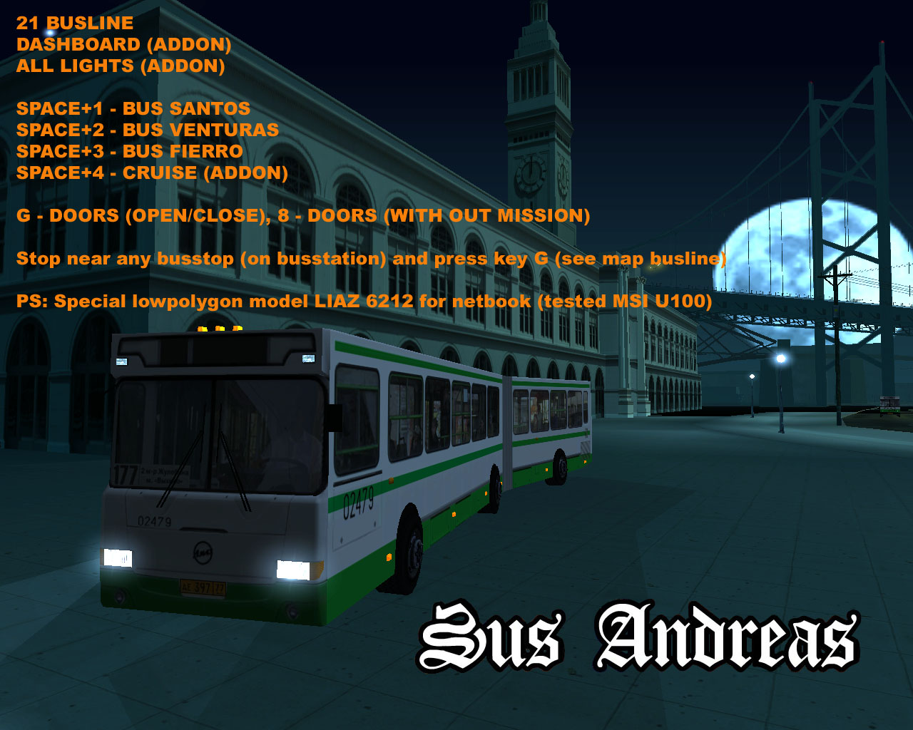 telecharger bus simulator gratuit