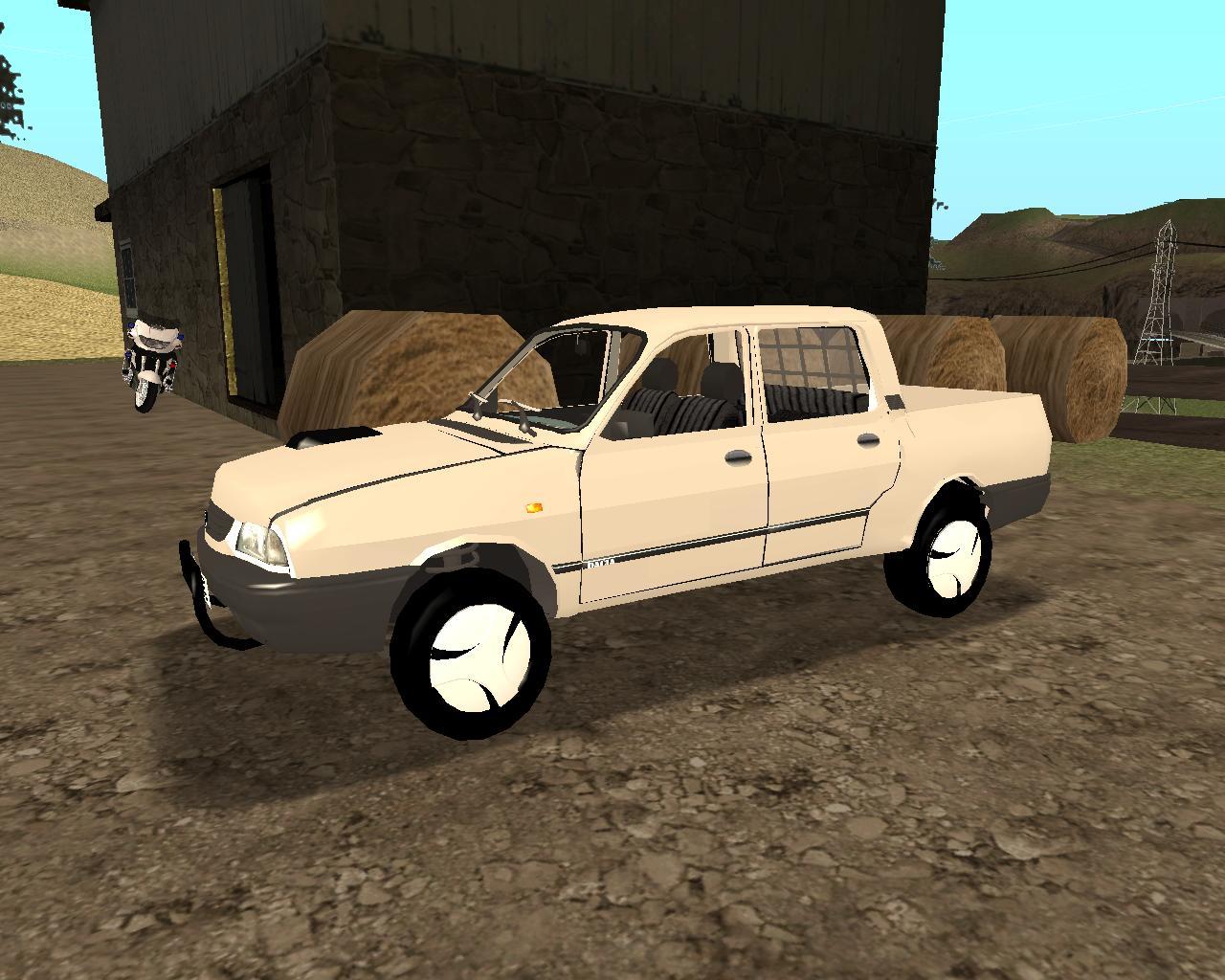 GTA San Andreas: Bucuresti Mod Download
