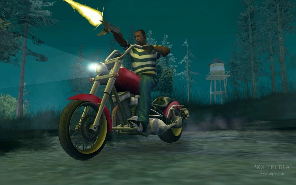 GTA San Andreas Mod Installer Download