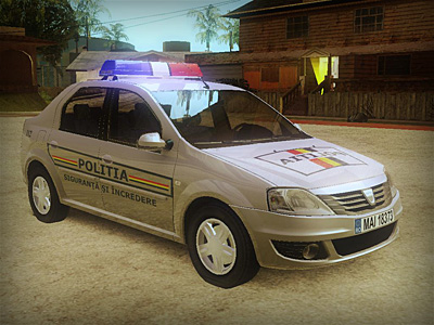 GTA San Andreas Romania