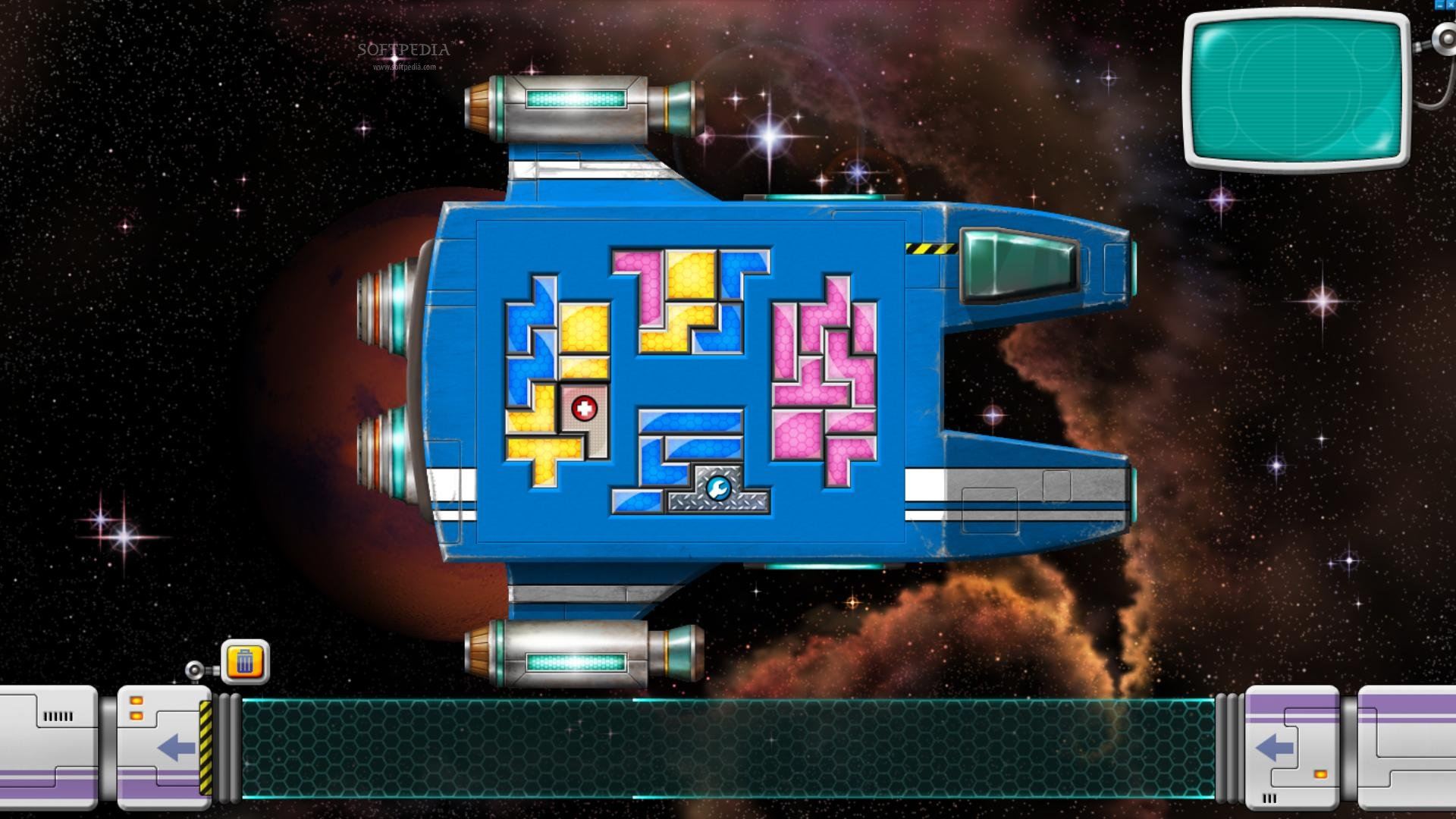 Galactic Express screenshot 12