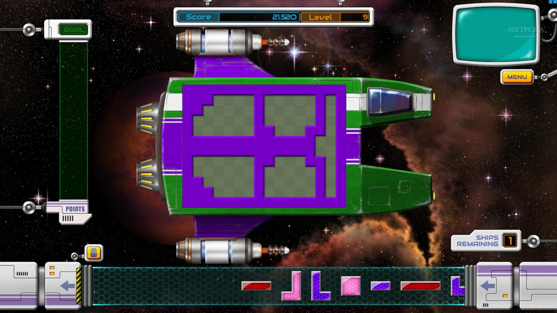 Galactic Express screenshot 13