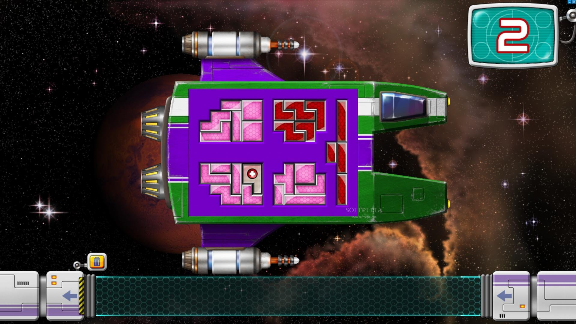 Galactic Express screenshot 14