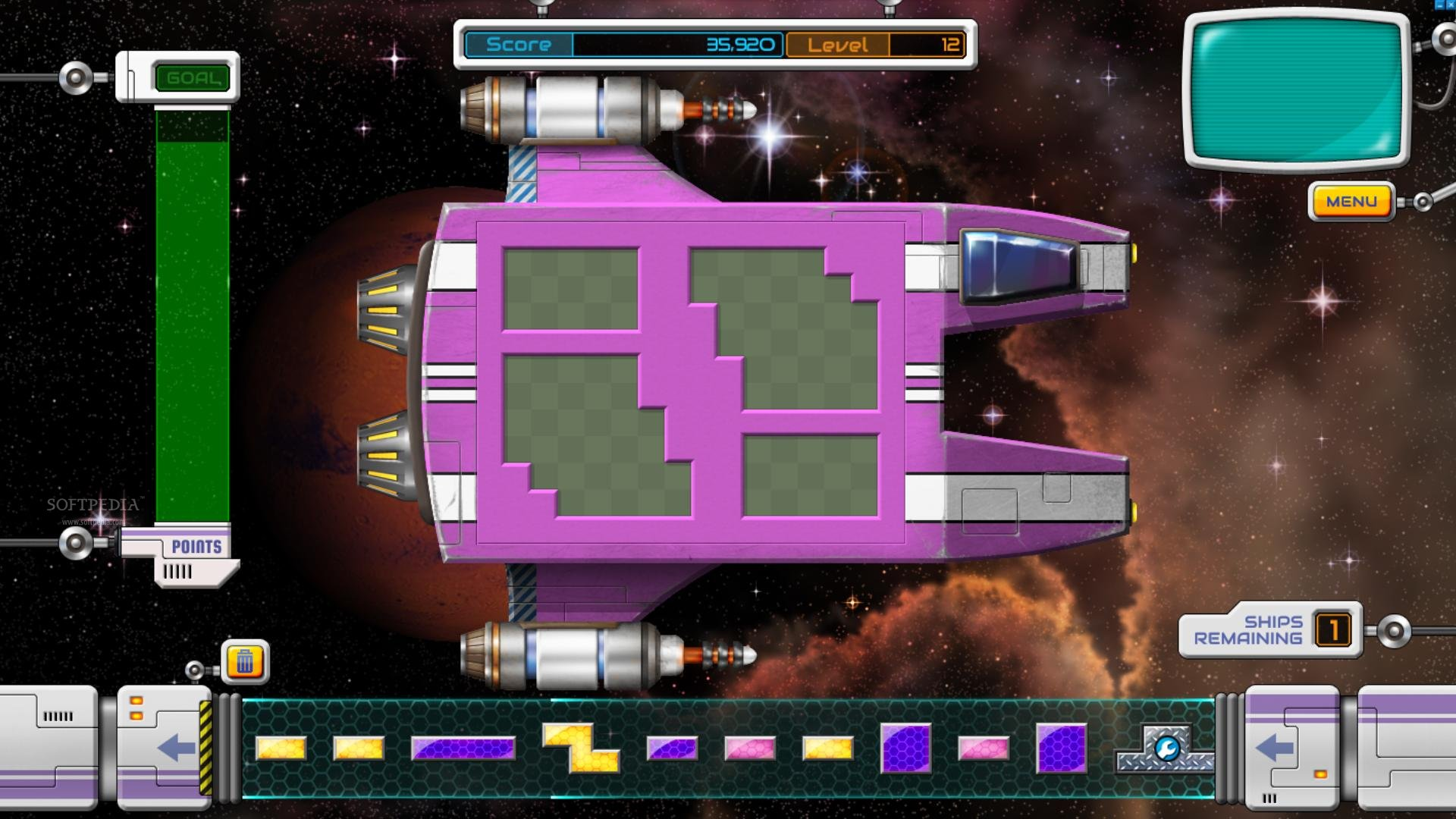 Galactic Express screenshot 17