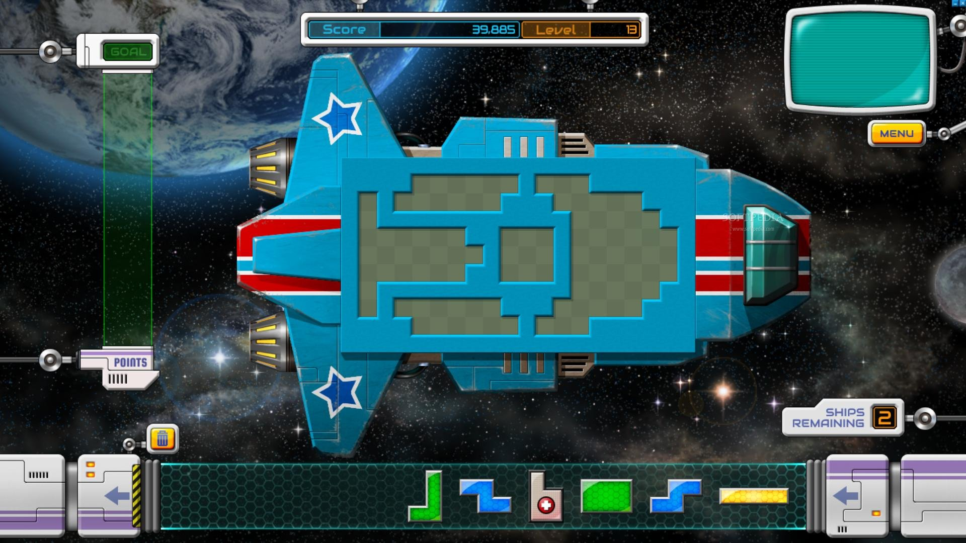 Galactic Express screenshot 18