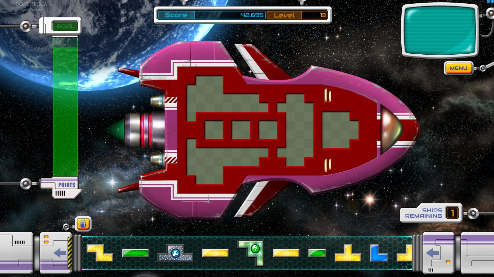 Galactic Express screenshot 19