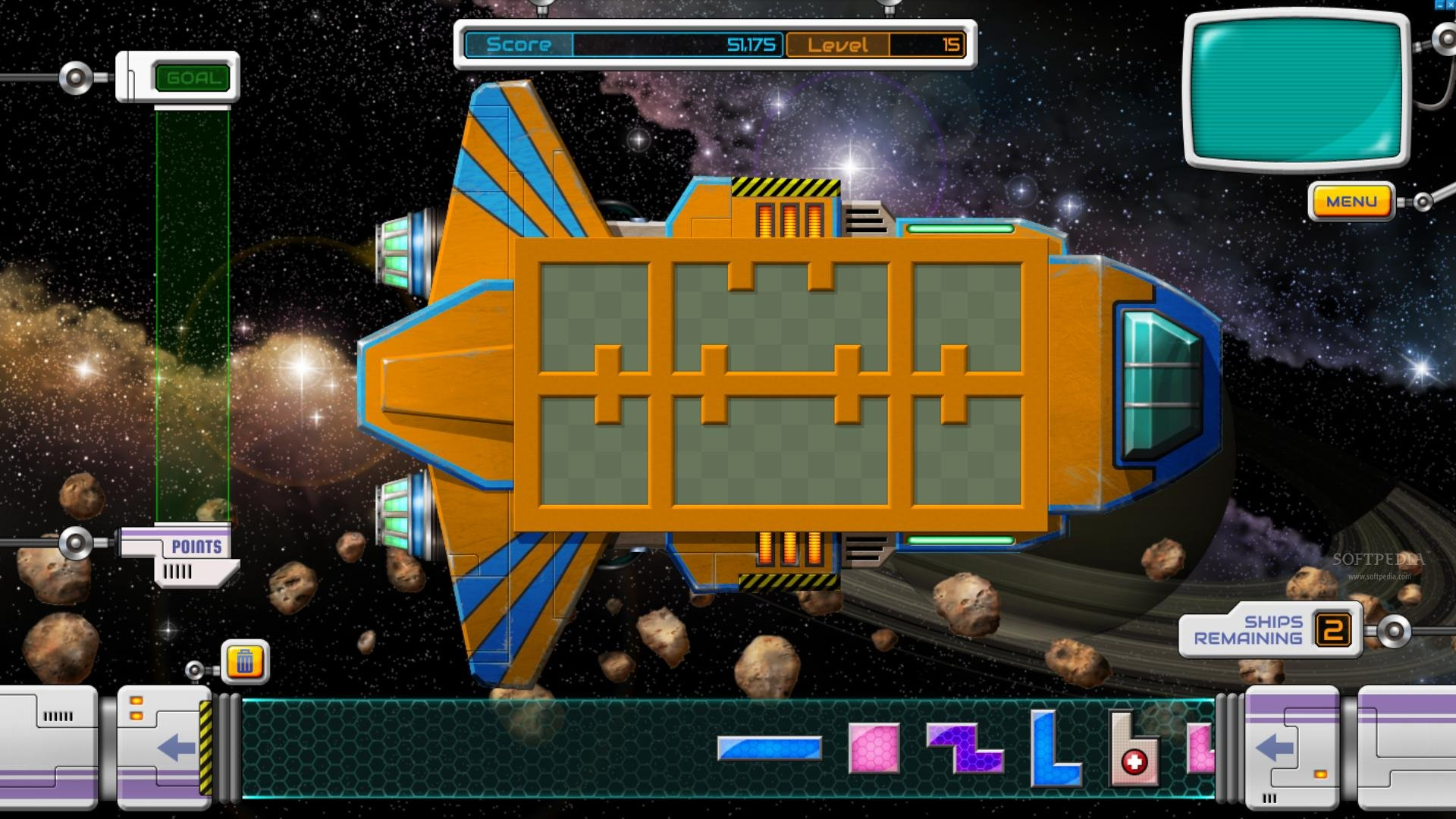 Galactic Express screenshot 20