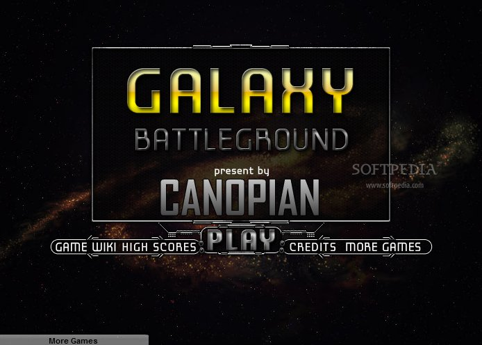Galaxy Battleground screenshot 1