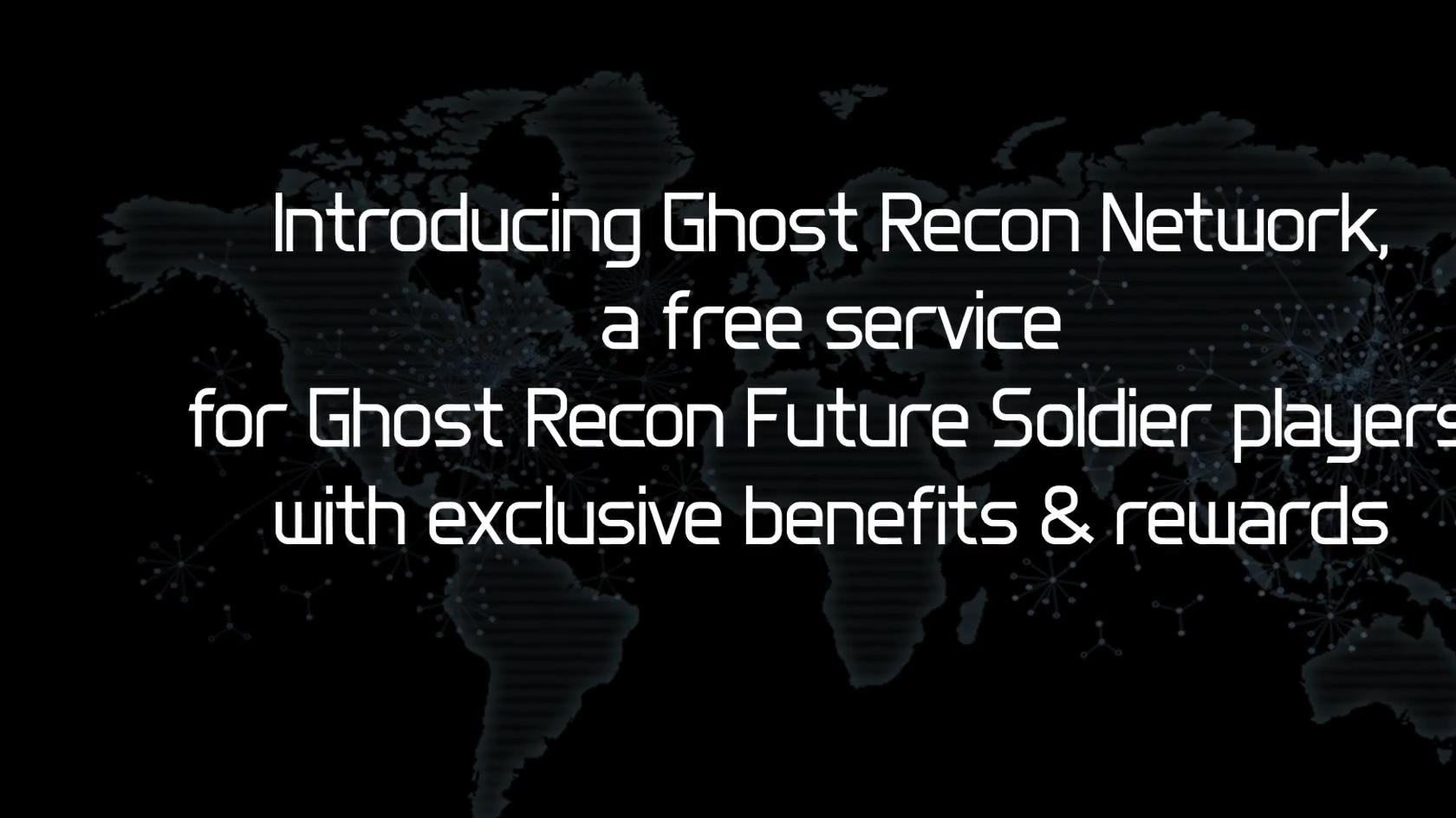 Ghostreconnetwork