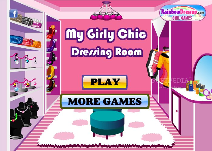 girly games - DriverLayer Search Engine Girly Games