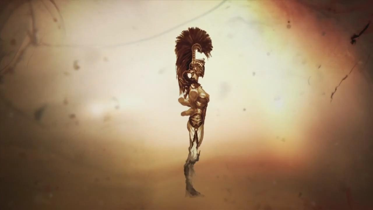 God of War: Ascension - Furies Trailer screenshot 1