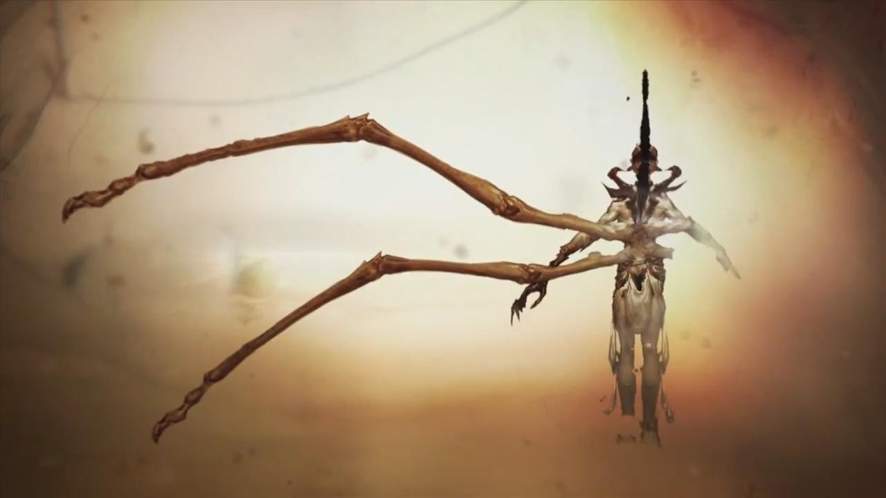 God of War: Ascension - Furies Trailer screenshot 2