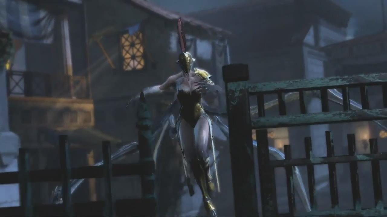 God of War: Ascension - Furies Trailer screenshot 4
