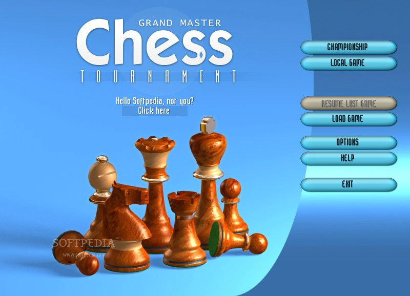 Grand Master Chess Tournament [DISCOUNT: 65% OFF!] screenshot 1