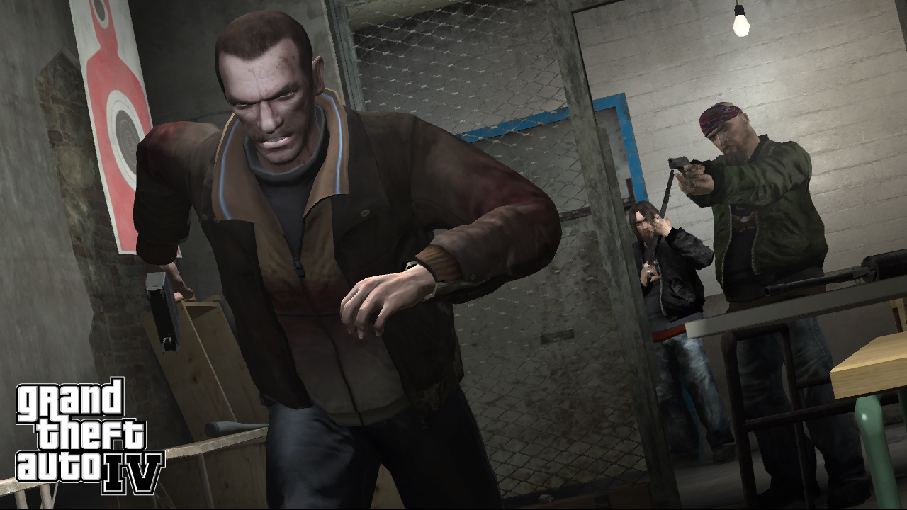 Gta iv patch 104 download