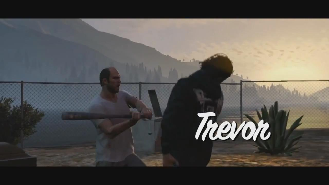 Screenshot 4 of grand theft auto v trevor trailer
