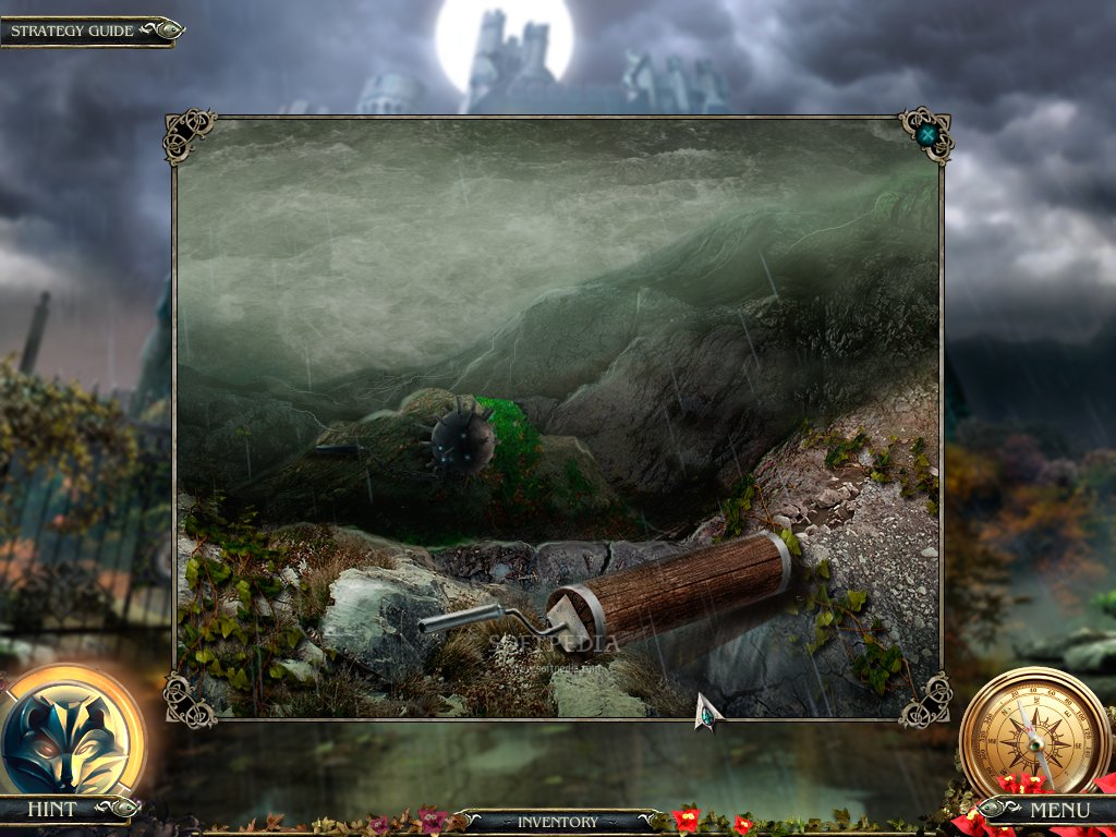 Grim Tales: The Legacy screenshot 11