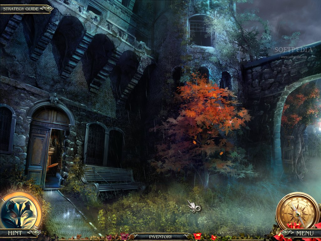 Grim Tales: The Legacy screenshot 17