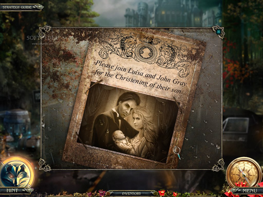 Grim Tales: The Legacy screenshot 2