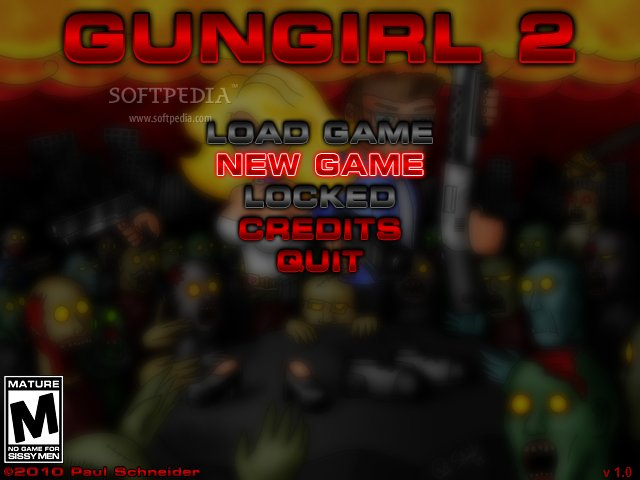 GunGirl2 Patch screenshot 2
