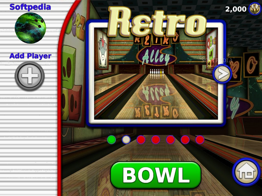 Gutterball 3d v 1 0 bowling game reseed