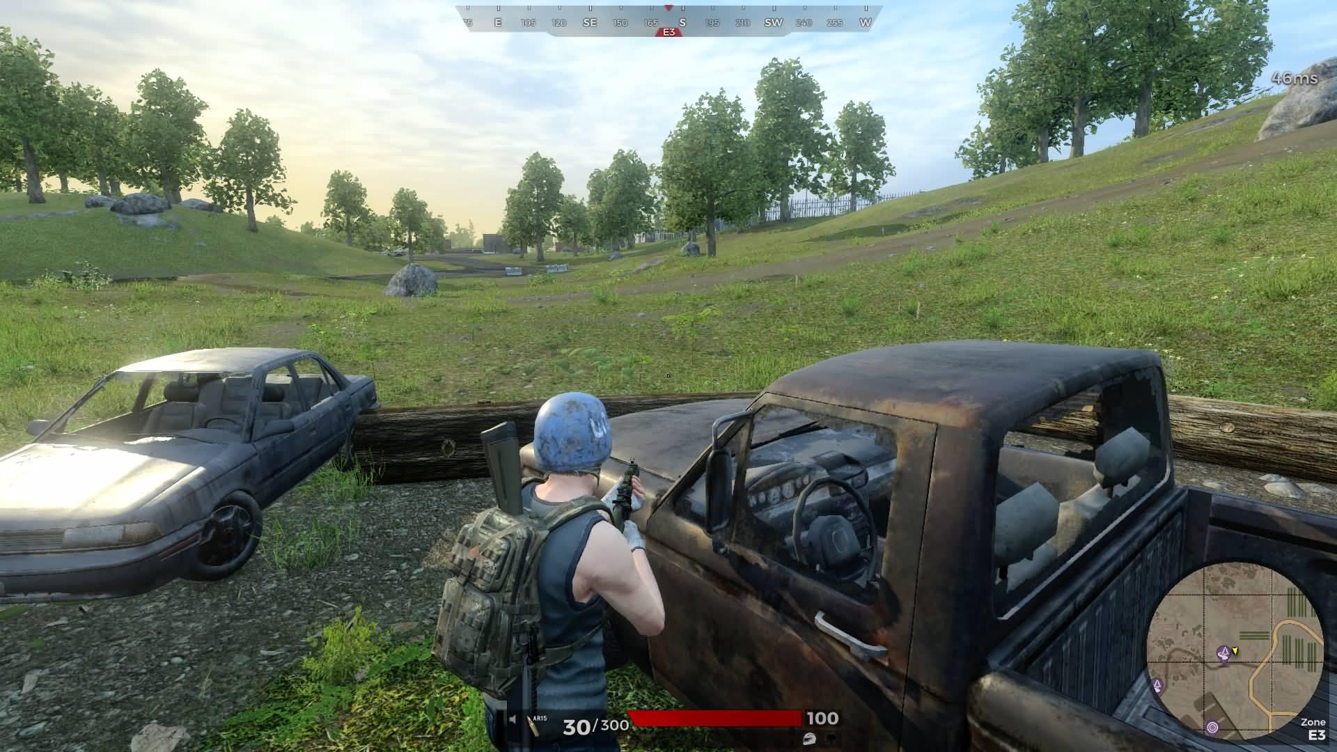 H1Z1: Battle Royale Download