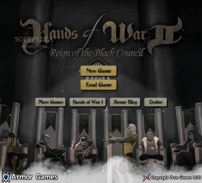 Hands of War 2 screenshot 1