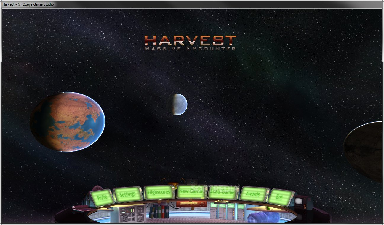 Harvest: Massive Encounter Demo Download