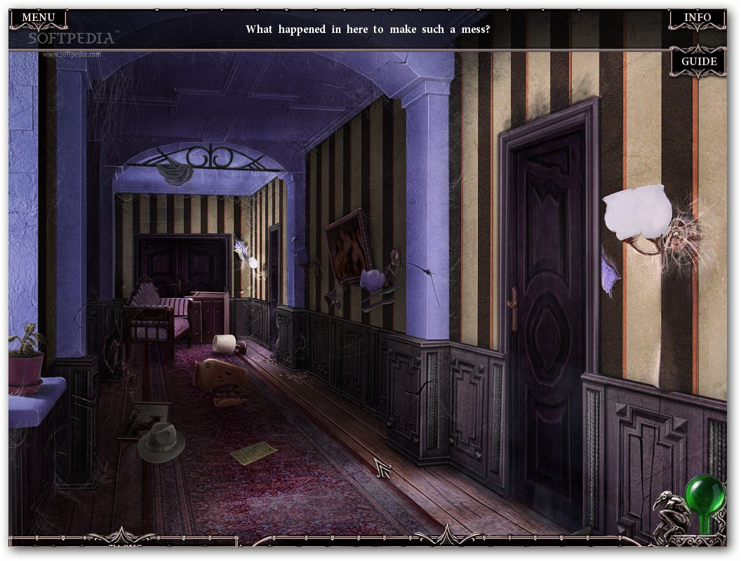 Haunted Hotel: Charles Dexter Ward screenshot 16