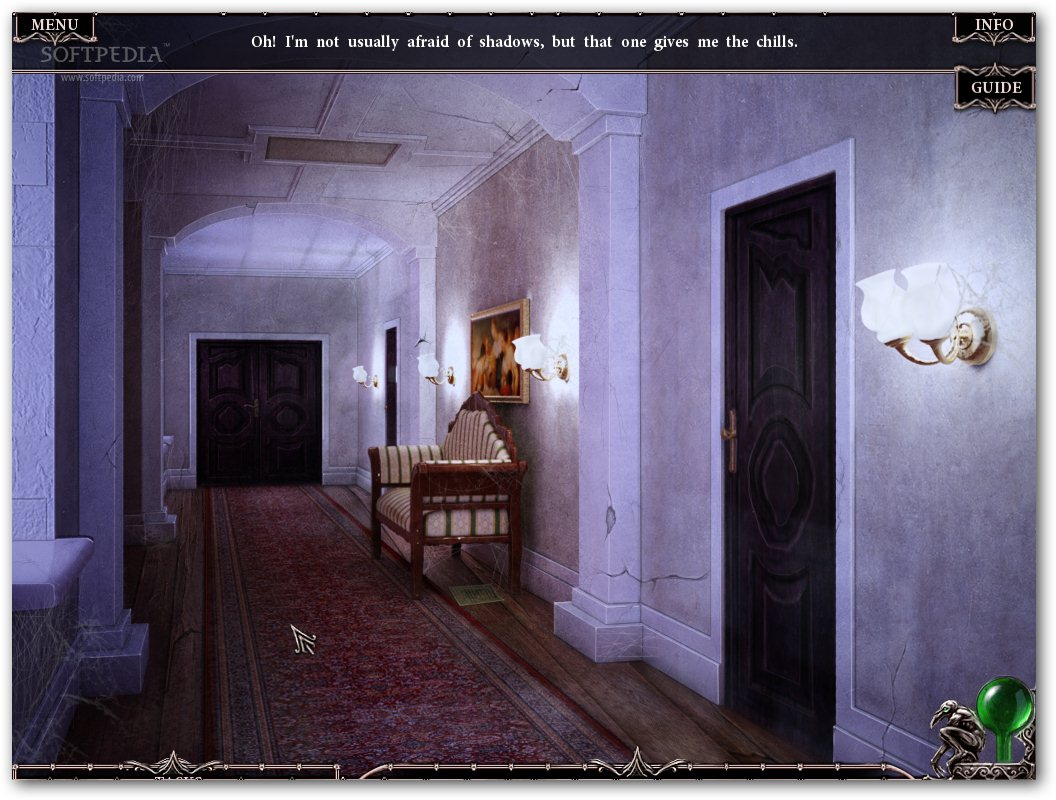Haunted Hotel: Charles Dexter Ward screenshot 18