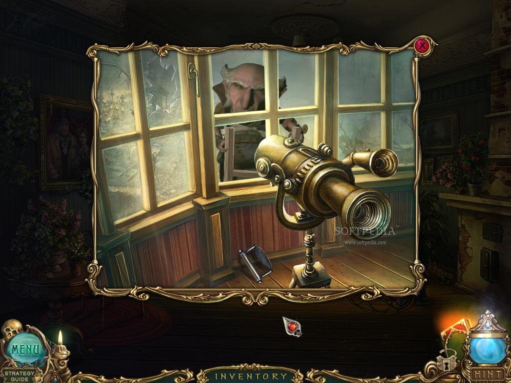 Haunted Legends: The Undertaker screenshot 12
