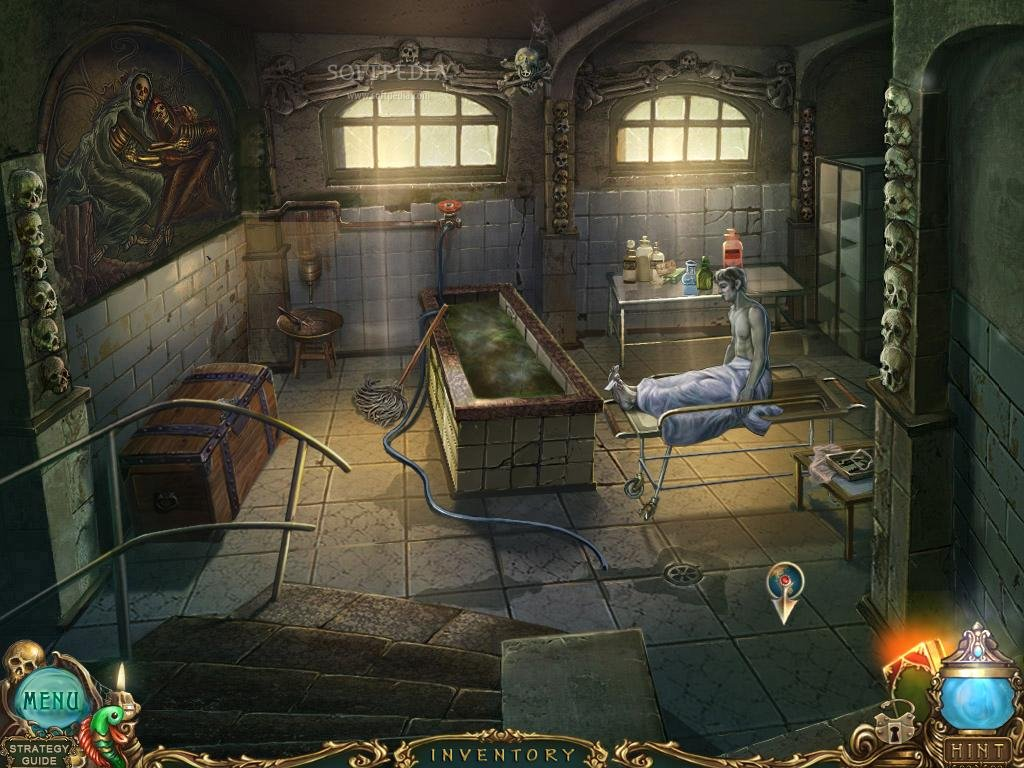 Haunted Legends: The Undertaker screenshot 15