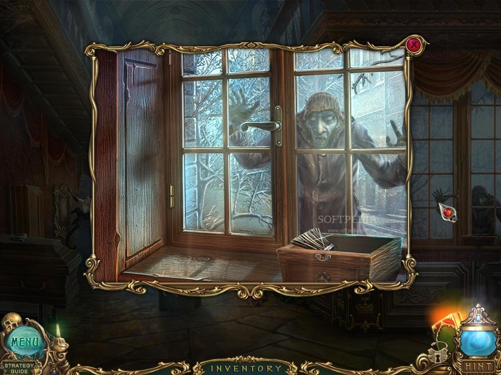 Haunted Legends: The Undertaker screenshot 6